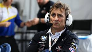 After an accident: Ex-formula 1 driver Zanardi in intensive care unit –  World Today News