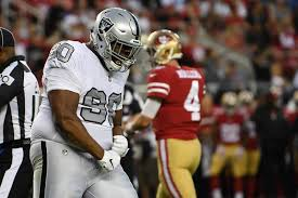 Raiders Rumors: Johnathan Hankins Agrees to 2-Year Contract to ...