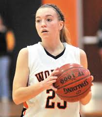 Woburn's Murphy lays down the law in girls hoops | Sports ...