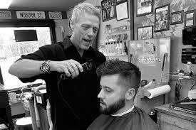 barber shack s jared valentine jones