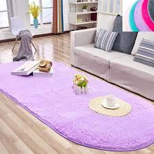 Dodoing 31 4 X 64 9 Super Soft Oval Area Rugs Silky Smooth Bedroom Mats For Living Room Kids Room Blue For Boys Girls Room Home Decor Carpet Walmart Com Walmart Com