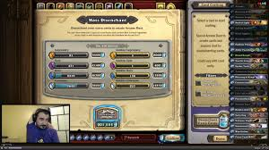 Hearthstone Top 5: Arena Masters ...