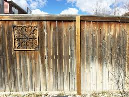 10 Tips For Staining A Fence A Pretty Life In The Suburbs