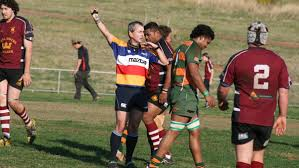 referee abuse not rife central west