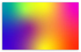 colorful rainbow colors background