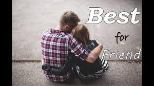 emotional letter to best friend special messages for friend