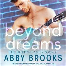 Beyond Dreams, Hutton Family : Book 5 by Abby Brooks | 9781400182992 |  Booktopia