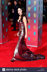 Ava West attending the EE British Academy Film Awards held at the Stock  Photo - Alamy