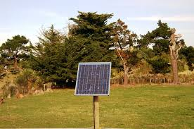 Solar Energisers Red Snap R Electric Fencing Systems
