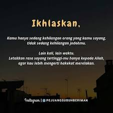 ▷ msquotesonline ms quotes ikhlaskan yes