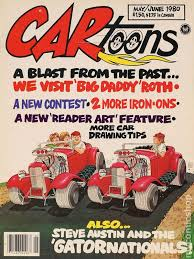 cartoons 1959 magazine ic books