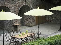 patio umbrellas and outdoor parasols