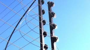 Electrical Fence Certification Is Required