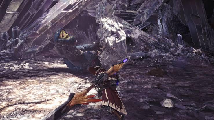 """Image result for monster hunter: world- pc"""""""