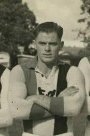 HOF Inductees: Len Hayes, Roy Ringrose, Ivan Hayes, Graeme Wilkinson, Noel  Carter, Max Brown, Wayne Fox | AFL Tasmania Hall of Fame