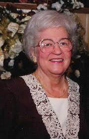 Nadine Smith 1924 - 2018 - Obituary
