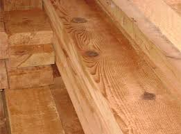 Western Red Cedar Lumber Clear Rough And Surfaced