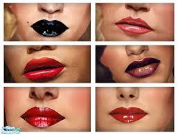 jirka s attention lipstick set