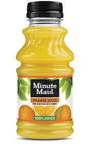 premium original orange juice