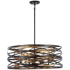 drum pendant lighting drum shade