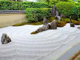 zen gardens in kyoto photo reportage
