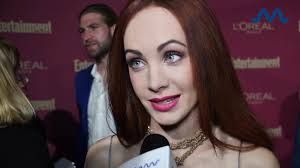 Project Blue Book' Star Ksenia Solo Reacts To The Area 51 Raid ...