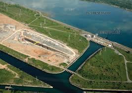 OPG refurbishing reservoir at 174-MW Sir Adam Beck Generating Station in  Canada - Hydro Review
