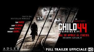 Child 44 - Il bambino numero 44 Trailer italiano ufficiale - YouTube