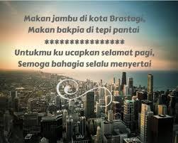 ucapan selamat pagi r tis lucu islami motivasi bijak dll