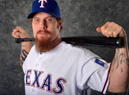 Josh Hamilton inducted into Texas Rangers Hall of Fame Aug. 17 ...