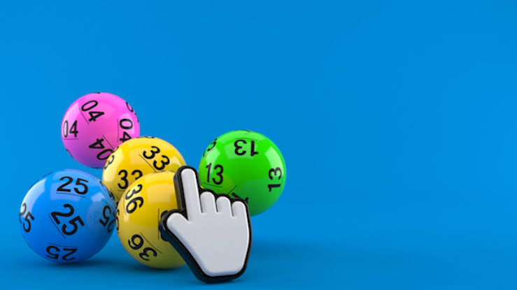 Image result for Online Lottery""