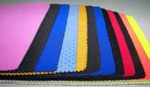 uses of various types of rubber sheets