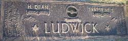 Hillary Dean Ludwick (1910-1987) - Find A Grave Memorial