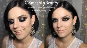 eve smokey eye makeup tutorial arabic