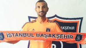Yalçın Ayhan Başakşehir'de - Başakşehir - Spor Haberleri