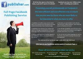 full page facebook publishing 132 pdf