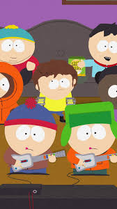 south park iphone wallpapers top free