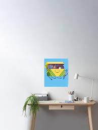 Funny Good Boys Crayon Box Smile Teacher Gift Good Boys Poster By Nfrey78 Redbubble