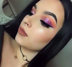 45 brown eye makeup looks you should