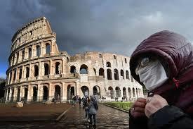 Coronavirus has Italy on lockdown. Is ...