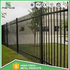 Black Steel Pool Fence Panels Black Steel Pool Fence Panels Suppliers And Manufacturers At Alibaba Com