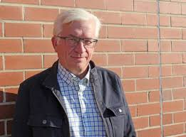 Councillor candidate Ted Johnson wants to tackle crime – Red Deer ...