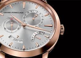 watch from girard perregaux