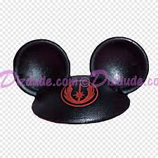 Mickey Mouse Leia Organa R2-D2 The Walt Disney Company, mickey mouse,  purple, hat png