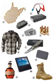 gift ideas for the man s man bit