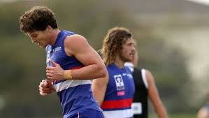 Will Minson sent off in VFL game | Redland City Bulletin | Cleveland, QLD