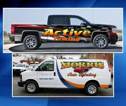 Truck Lettering Nj Vehicle Wraps Trailer Lettering Van Decals Custom Signs Web Design New Jersey