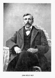 John Wesley West (1856-1936) - Find A Grave Memorial