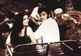 Born Late: Elvis and Priscilla | Elvis and priscilla, Priscilla presley,  Elvis presley