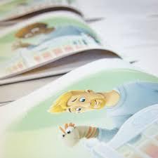 personalized children s books